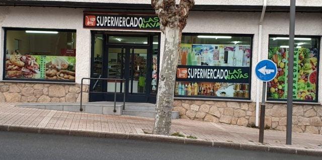 Supermercado Las Navas