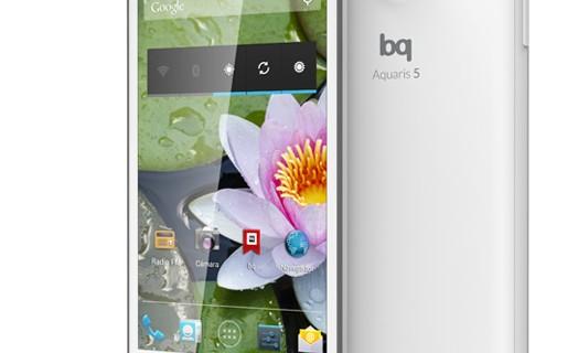 bq Aquaris 5