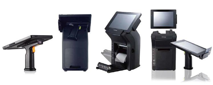 Terminal punto de venta Posiflex MT-4008W